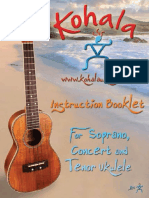 Método UKELEKE Kohala Instructional