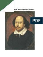 Studying William Shakespeare