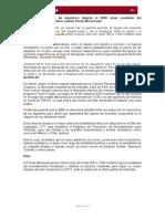 2016.03.25 - Precios de Alquileres Bajarán El 2020 Como Resultado Del Arrendamiento Inmobiliario, Estima Fondo Mivivienda