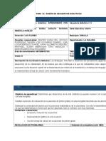 Formato Estandar 3. Para El Diseño de Secuencias Didacticas Grupo Innovacion (1) (1)