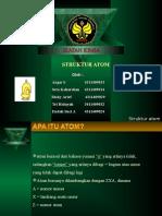1 Struktur Atom