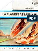 Jan de Fast - Dr Alan 2 - La Planete Assassinee