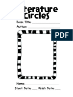 lit circle handout