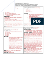 portfolio page for lo file