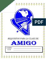 CARPETA DE AMIGO
