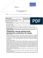 71333196 Guia de Comprension Lectora Texto Expositivo