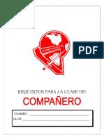 CARPETA DE COMPANERO