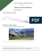 Guía Historia y Geografía