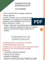 Fundamentos de Adminsitracion (1)
