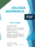 Tecnologia Biomedica