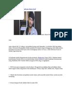 13 Fakta ISIS Bengis