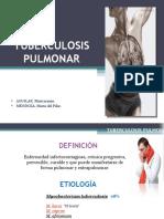 tbc - medicina interna
