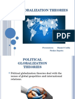 Globalization Theories Political Final (1)