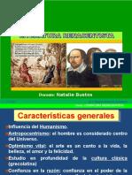 literatura renancentista