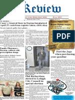 May 4th Dayton Review
