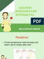 1-Mulhaeriah_Intranatal