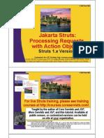 02 Struts Actions