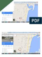 Mapas em Unamar