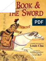 The Book and the Sword - Jin Yong.epub