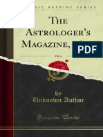 The Astrologers Magazine 1894 v4 1000003979