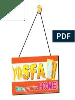 SFA Logo 5