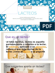 Lacteos Expo Nutricion