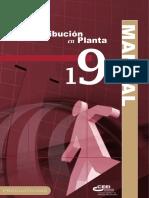 Manual de Distribución en Planta