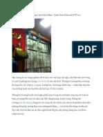 Thi Cong Phong Hoi Truong o Pho Bach Dang - Quan Hoan Kiem Ma PHT 102