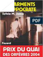 M. Jema - Les Sarments d'Hippocrate