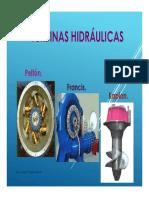 Turbinas-Hidráulicas