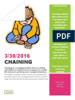 chainging handout 1