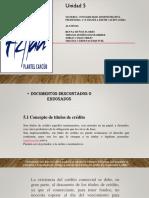 UND 5 DOCUMENTOS DESCONTADOS Y ENDOSADOS.pdf