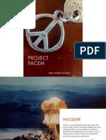 Project Pacem