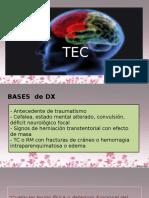 Exposición - TEC & TVM