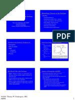 Dr Pendergrass on Newborn Hematology 04292008 Handout