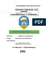 Planeación Financiera Final