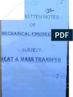 ME 2.Heat & Mass Transfer