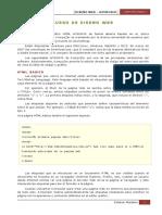 Curso de Kompozer - CDM Informática