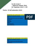 2do Informe de Mi136