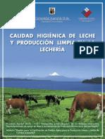 184.Manual Producción Limpia Lecherias