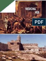 Medicin Hebrea