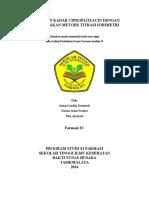 Kelompok 3 f3c Ciprofloxacin
