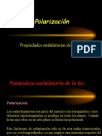 Polarización