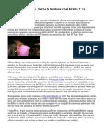Los Mejores Vídeos Porno A Xvideos.com Gratis Y En Español