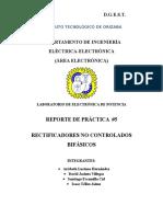 Reporte de Práctica 5 Electrónica de Potencia.docx
