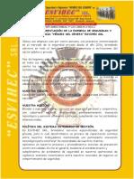 Carta de Presentación Esvihec Srl