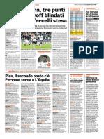 La Gazzetta dello Sport 03-05-2016 - Calcio Lega Pro