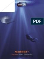 Aqua Shield Diver Detection Sonar Brochure-Final