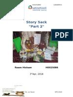 assessment 2  story sack handbook