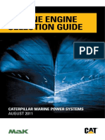 Marine Selection Guide - Caterpillar.pdf